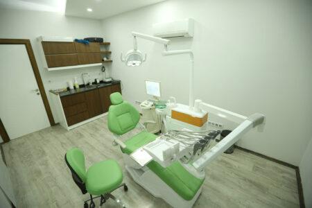 Isparta Gündoğay Diş Kliniği Yeşil Klinik