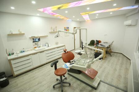 Isparta Gündoğay Diş Kliniği Turuncu Klinik