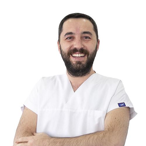 Dr. İbrahim Gündoğay