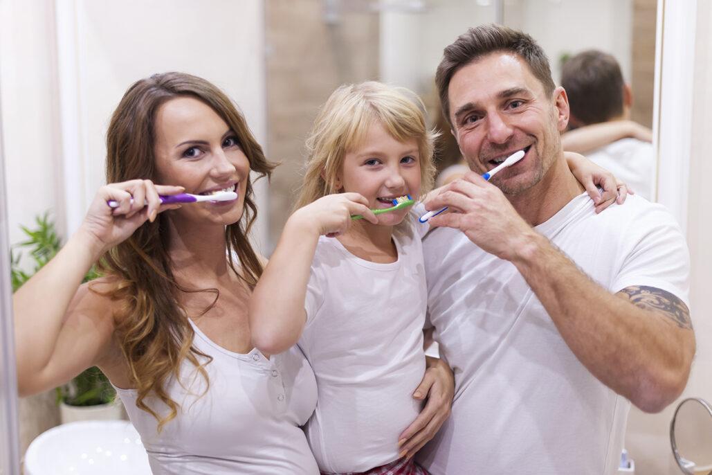 Günde Kaç Kez Diş Fırçalamalıyız?