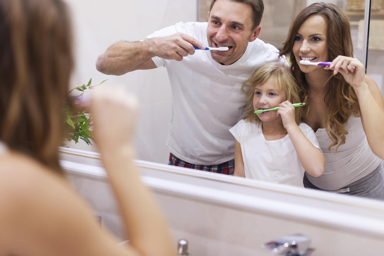 Diş Temizliğinizi Yapıyor musunuz?